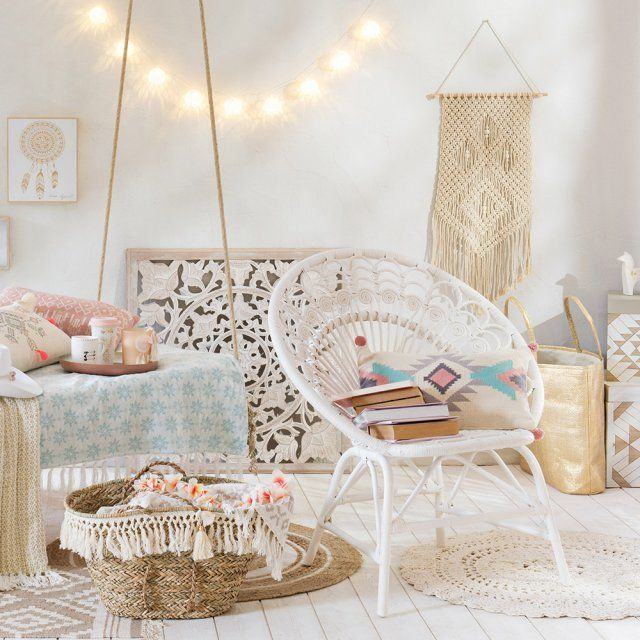 Best 25 hippie style rooms ideas on pinterest boho for Decoration chambre hippie