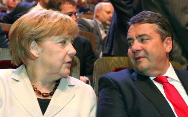 Τους χειρισμούς της γερμανικής κυβέρνησης στο θέμα της Ελλάδας, επικρίνει με επιστολή του προς την καγκελάριο Άγγελα Μέρκελ, ο Γερμανός υπουργός Εξωτερικών Ζίγκμαρ Γκάμπριελ, σύμφωνα με την αγγλική…