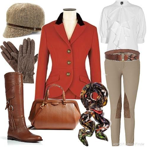 Riding with Style   Women's Outfit   ASOS Fashion Finder