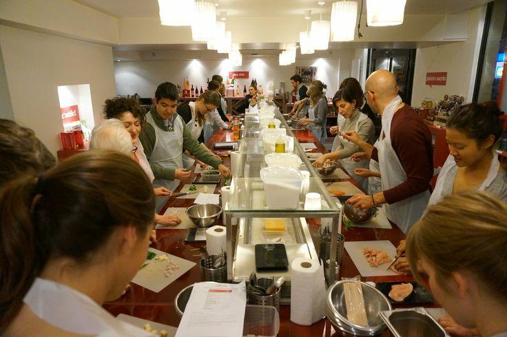 A Glimpse Of Our Last Authentic French Cooking Course At Cook Go Ateliers De Cuisine Meetmeout Internationalsinparis Expats Paris Culinary Cuisine