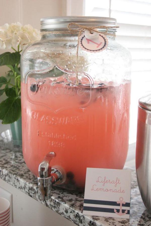 Liferaft Lemonade