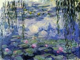 Nenúfares by Monet