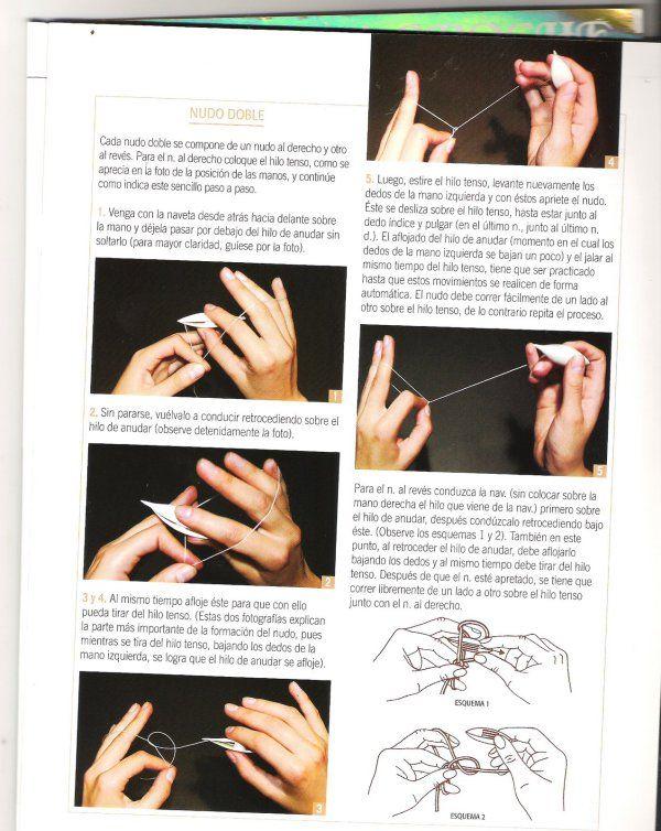 """[gallery link=""""file""""] para descargar la revista con las explicaciones picar en este enlace: —descargar frivolité—"""