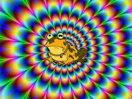 hypnotoad - Google keresés