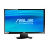ASUS VW266H 25.5-Inch Widescreen LCD Monitor - Black (Personal Computers)By Asus