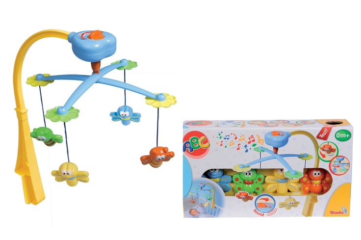 #SimbaToys #toys #games #toddlers #kids #playtime #funtime   Buy it here - http://amzn.to/1PFa21L