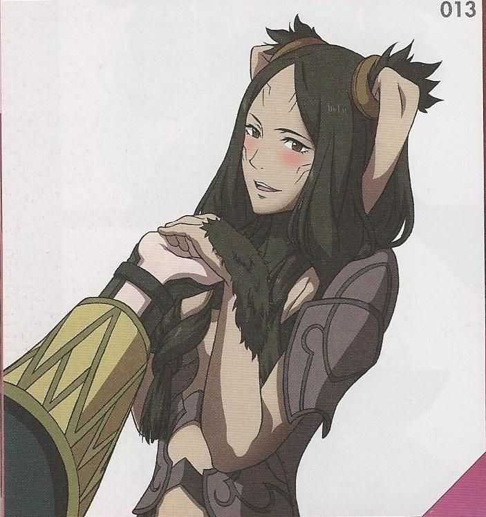17+ best images about Fire Emblem Awakening on Pinterest ...