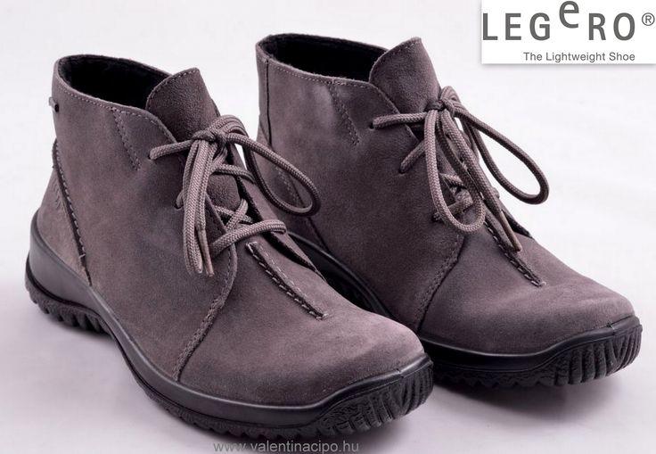 Legero női szürke bokacipő az esős napokra és a lábba biztosan száraz marad :) Valentina Cipőboltokban és Webáruházunkban kényelmes válogathat a Legero női cipőkből!  http://valentinacipo.hu/legero/noi/szurke/bokacipo/139580539  #Legero #Legero_cipő #Legero_webshop #bokacipő
