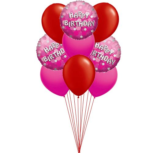 giftblooms.com provides you a Mylar  balloons, party balloons , gift  & lovely balloon bouquets for your love for celebrating your remembrance moments in United State.