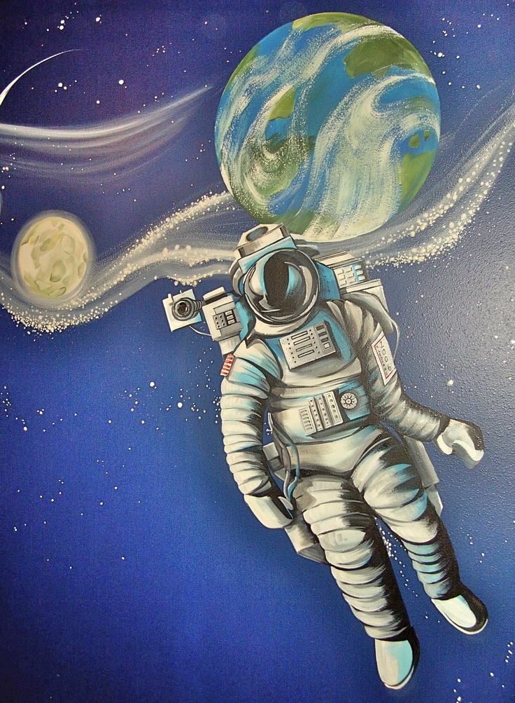 13 best images about outer space mural ideas on pinterest for Outer space designs norwich