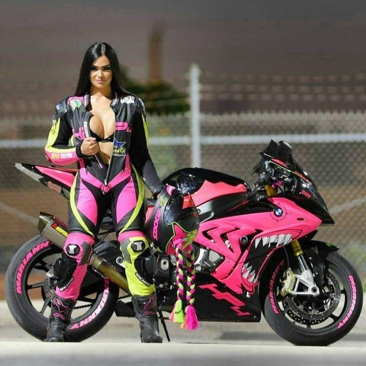 Familia Biker (@FamiliaBiker) auf Twitter   – Motorcycle Babes