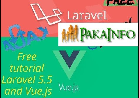Vue JS Axios Post Request using Laravel Example | Angular 6