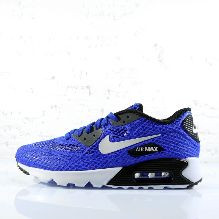 "NIKE AIR MAX 90 ULTRA BR PLUS QS ""RACER BLUE"" 