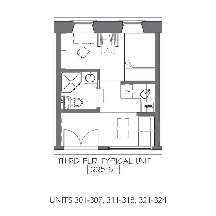 14 best floor plans images on Pinterest | Floor plans, Little ...