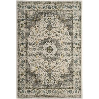 Shop for Safavieh Evoke Vintage Oriental Grey / Gold Rug (10' x 14'). Get free shipping at Overstock.com - Your Online Home Decor Outlet Store! Get 5% in rewards with Club O!
