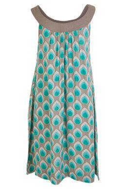 Firefly kaftans Millie Dress - Womens Knee Length Dresses - For everything but the girl