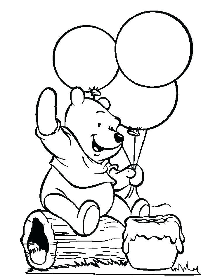 Balloon Coloring Pages Best Coloring Pages For Kids Bear Coloring Pages Teddy Bear Coloring Pages Cartoon Coloring Pages
