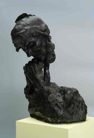 Bohumil_Kafka, Ruina zivota. 1902