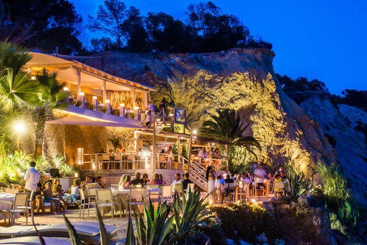 Top 10 beach clubs in Ibiza Amante
