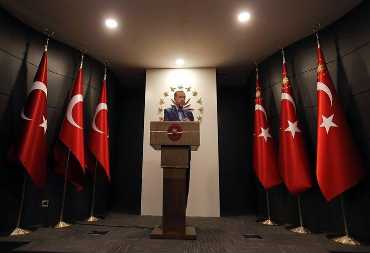 Tentara Turki Ikuti Pelatihan Militer di Qatar