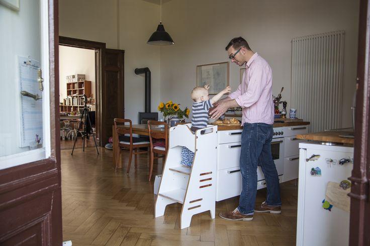 die besten 25 lernturm ideen auf pinterest lernen turm ikea kinderschritthocker und. Black Bedroom Furniture Sets. Home Design Ideas