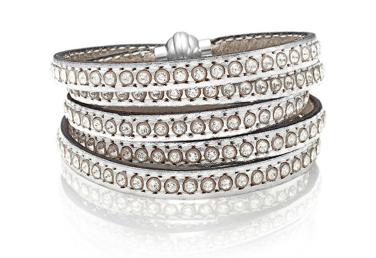 Sif Jakobs - just love the bracelet !