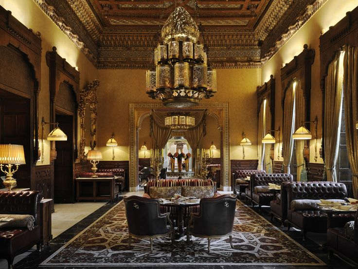 Marriott Hotel & Omar Khayyam Casino
