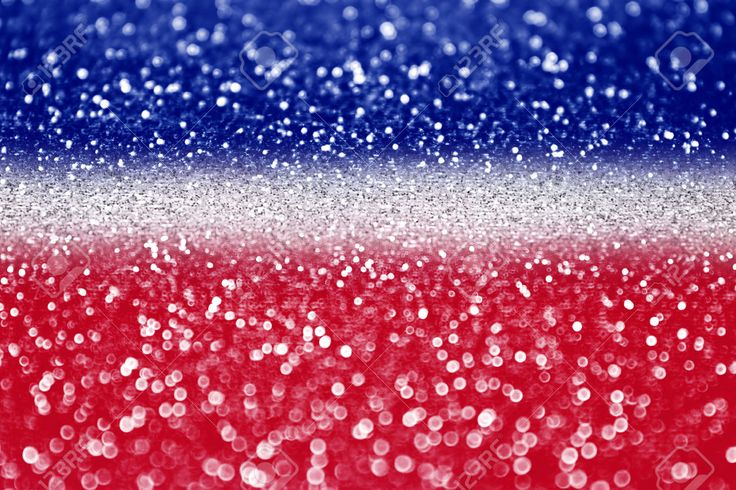 Red White And Blue Glitter Sparkle Background Stock Photo, Picture ...