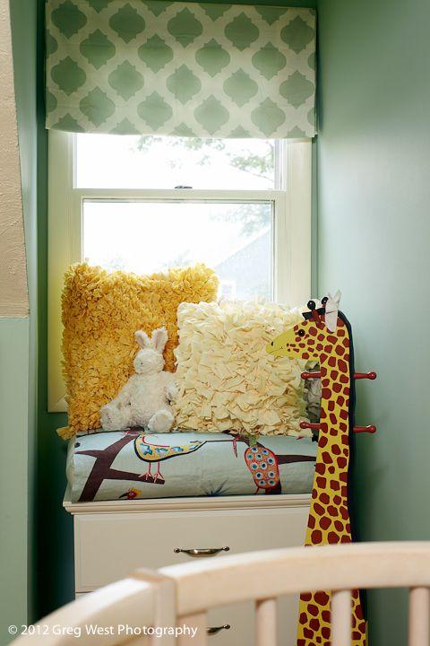 51 best Saffron Gold Teal and Aqua Nursery Ideas images on Pinterest ...