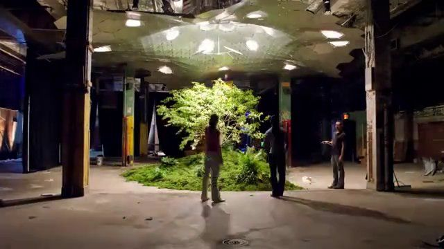 In 2012, we launched our 'Imagining the Lowline' exhibit — a technology exhibition showcasing our 'remote skylight' solar technology …