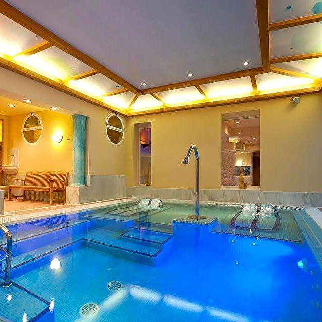 Un poco de #relax siempre viene bien... Si encima es en #FuerteConilCostaLuz entonces es maravilloso! A bit of relaxation as always a good idea... And a wonderful one if it's at Fuerte Conil-Costa Luz #Conil #FuerteHoteles #spa #Cadiz #vacaciones #holidays #summer #verano #hotellife #lifestyle