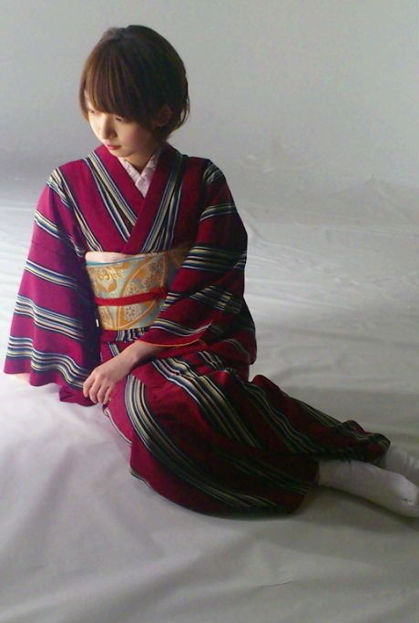 乃木坂46 (nogizaka46) Hashimoto Nanami (橋本 奈々未) the pretty yankee nanamin ^o^ ♥ ♥ ♥ ♥ ♥