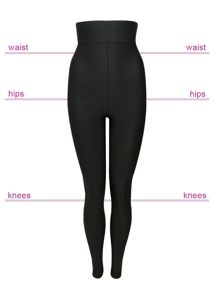 Crystal Smooth, cellulite busting leggings in full length. Scientifically proven to treat cellulite