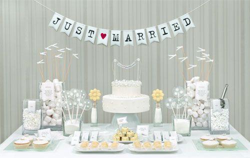 inspiración para mesas dulces. Vía: holamama blog http://networkedblogs.com/sBSG9