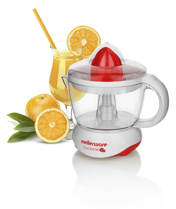 cyclone 700ml citrus juicer  http://www.mellerware.co.za/products/cyclone-citrus-juicer-26105a