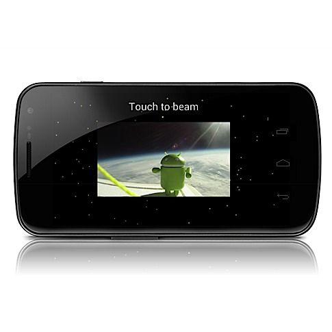 Android tarayıcı