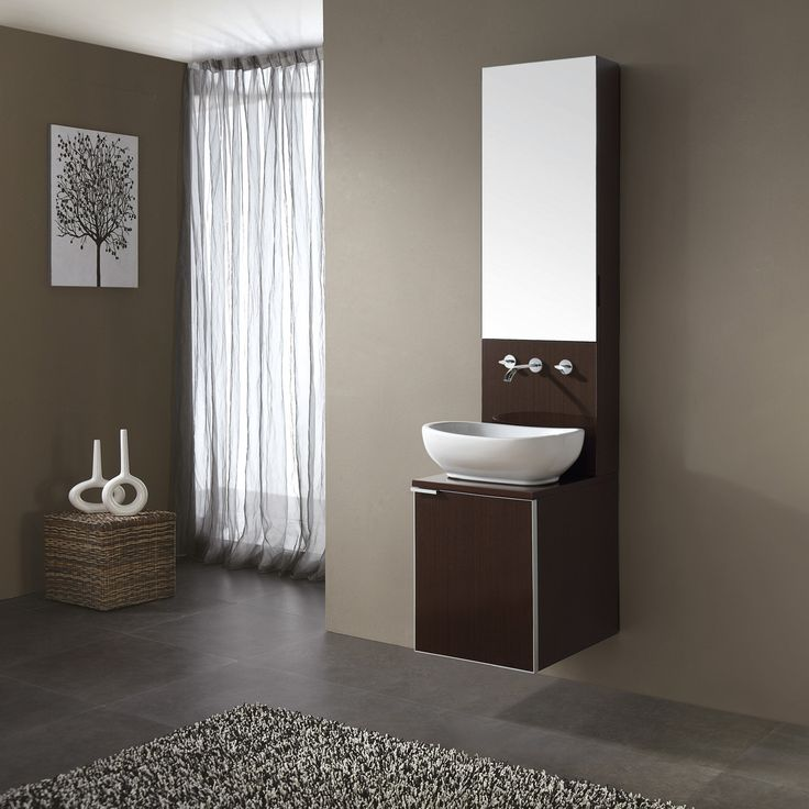 Photos On Floating Bathroom Vanities Space and Style to Spare