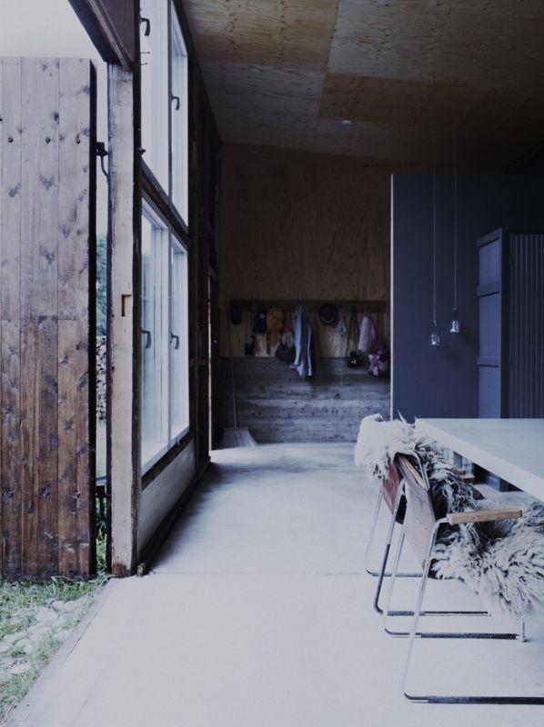 Summer House Furillen, Gotland Sweden. http://www.imbergarkitekter.se/