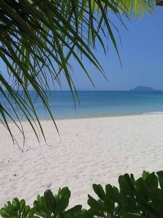 Best beaches of Ko Yao Yai (outside Phuket)