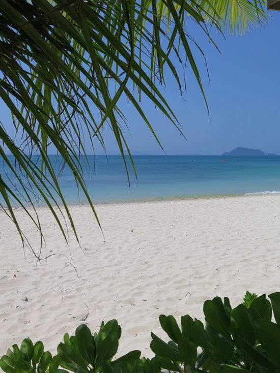 Best beaches of Ko Yao Yai (outside Phuket)