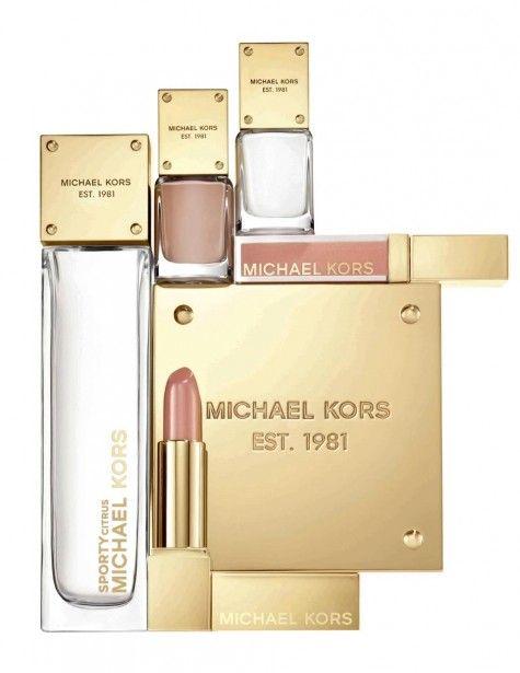 MICHAEL KORS Beauty in Deutschland - Sporty | Sexy | Glam