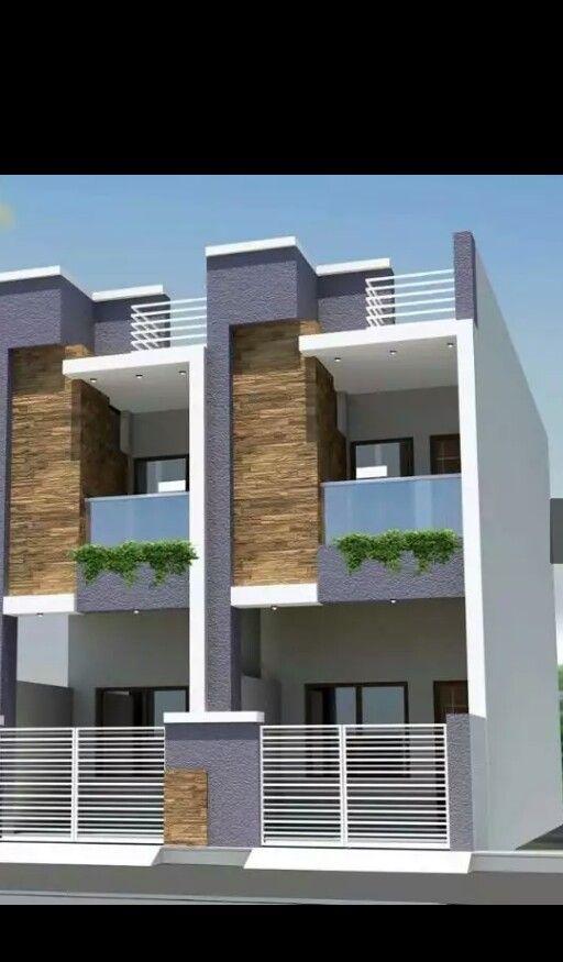 Balcony Design Exterior