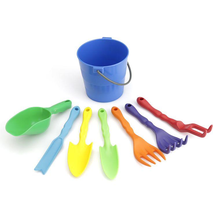 Kids Gardening Set | Hoselink