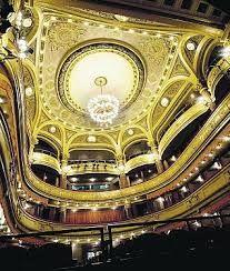 ASTURIAS, AVILÉS, Teatro Palacio Valdes