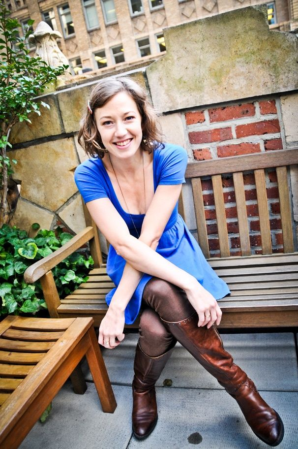 Carrie Coon on Going from Tomboy to Playboy Bunny to Honey in Who's Afraid  of Virginia Woolf?   Ohio Natives   Pinterest