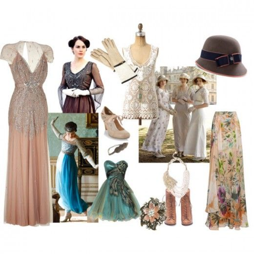 Downton Abbey Style Clothing Google Search