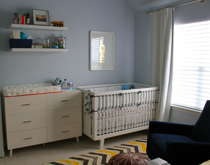 34 best images about nursery on pinterest half dollar for Bunny gray benjamin moore