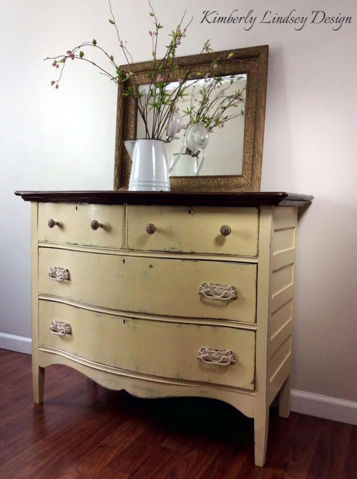 1000 images about Yellow Painted Furniture on Pinterest
