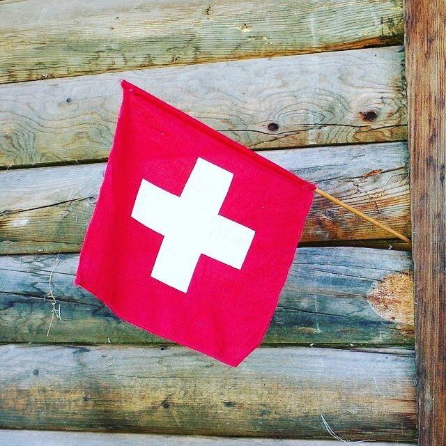 Happy Swiss National Day! #nationalday #swiss #missingswissmountains #throwback