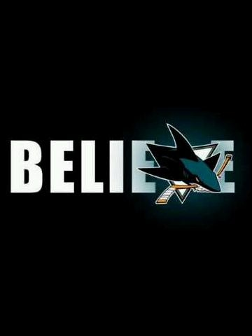 May 7, 2013- the San Jose Sharks just sweeped the Vancouver Canucks in 4 games and are on their way to the second round of the playoffs (: first sweep in Shark's history!! Believe!!